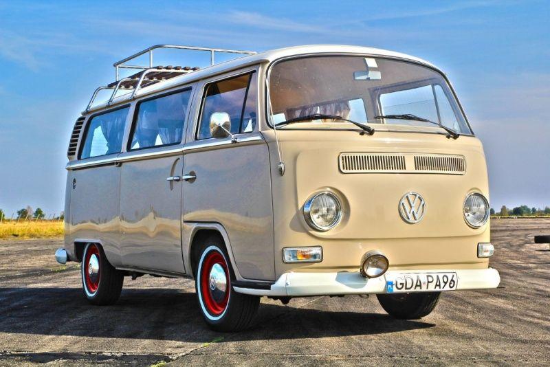 Galeria Zdjęć Aukcji Allegro Vw Bus Volkswagen Bus Volkswagen