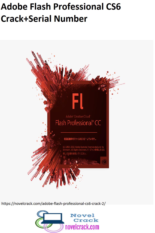 Cara Instal Adobe Flash Cs6 : instal, adobe, flash, Keygen, Adobe, Flash, Professional