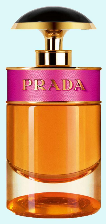 Prada Fragrance  Candy  ✿⊱╮ 4cf83fb3e6394