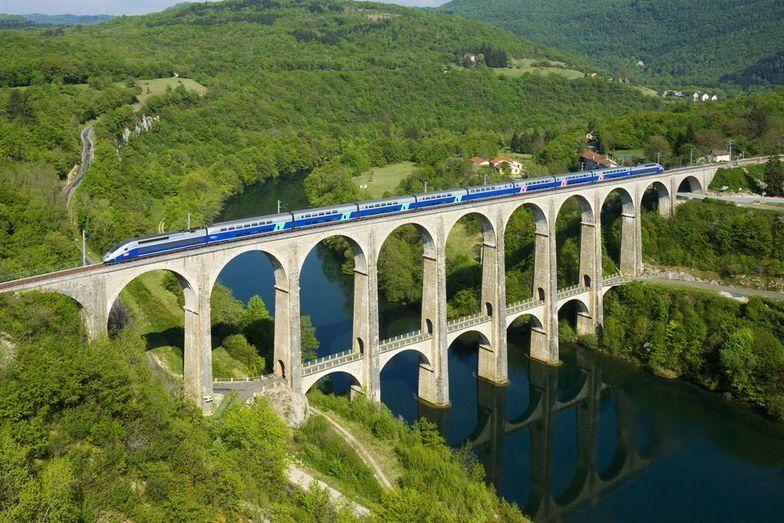 Top 10: a leggyorsabb vonatok - Repülés, síneken - Top 10