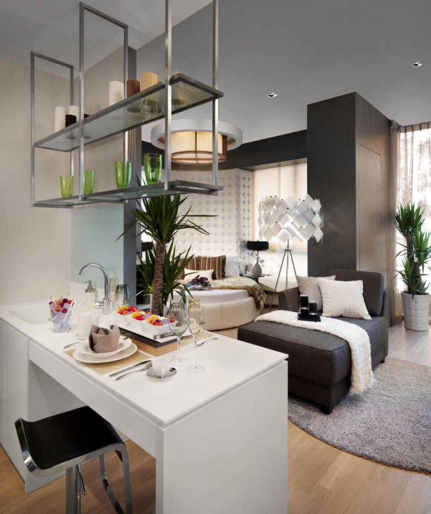 1000+ images about Small partment Interior Design on Pinterest - ^