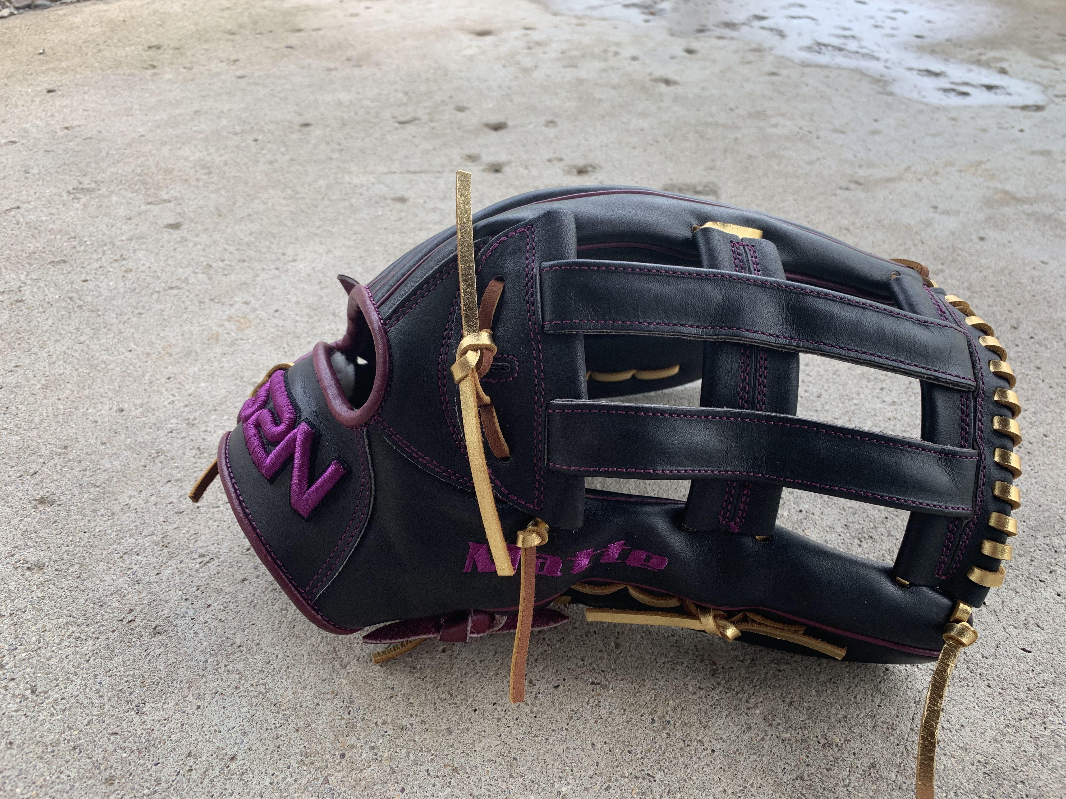 Phil Matte S2n Glove Bucket Bag Gloves Duffle