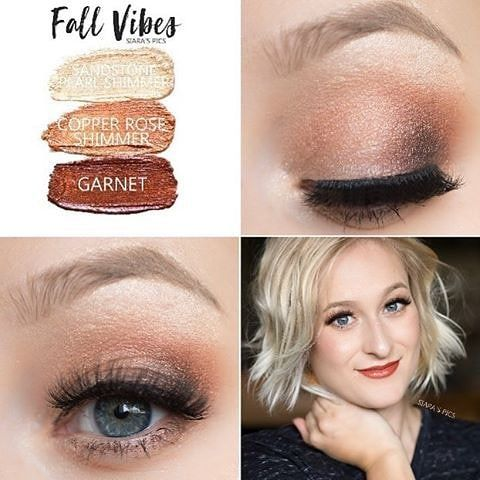 fall is in full swing snag this shadow trio for 60
