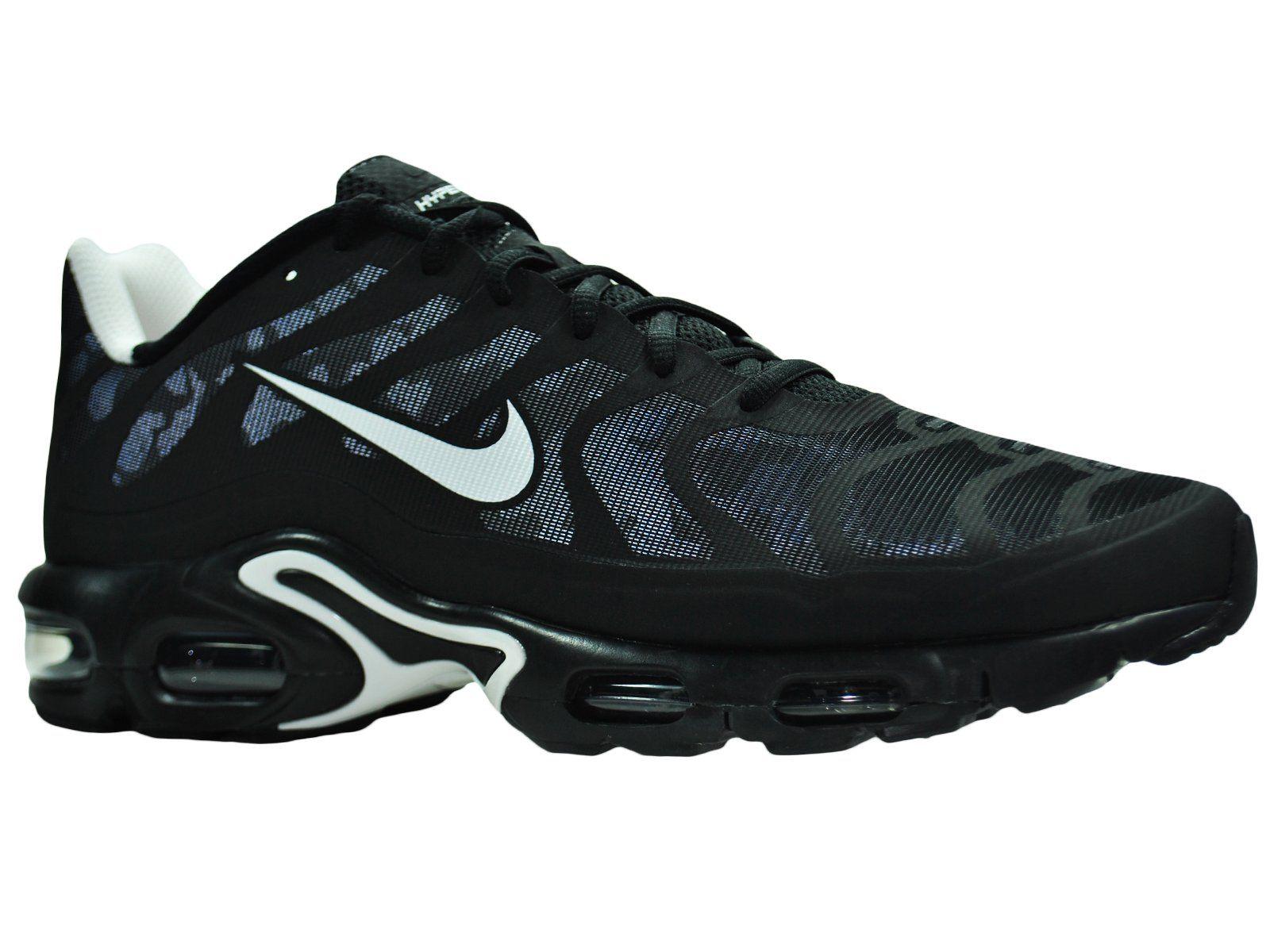 Nike Hommes Air Max, Plus Mesh Chaussures Cross-trainers Pour Les Femmes