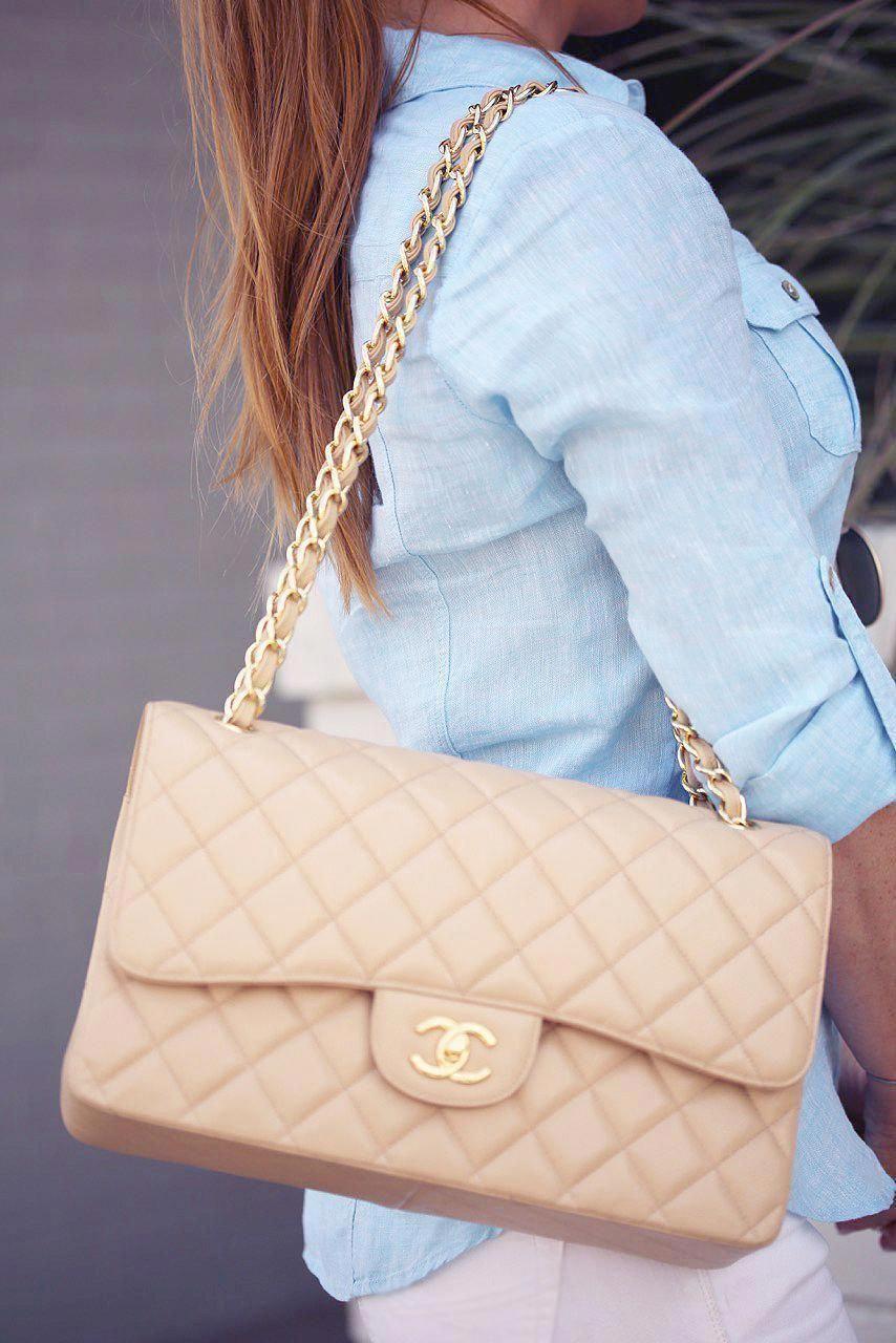 da768b305d5d chanel handbags aaa quality #WomensShoulderbags | Chanel handbags in ...