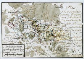⚔ 24. Juni 1762 – Schlacht bei Wilhelmsthal (Grebenstein) ➹