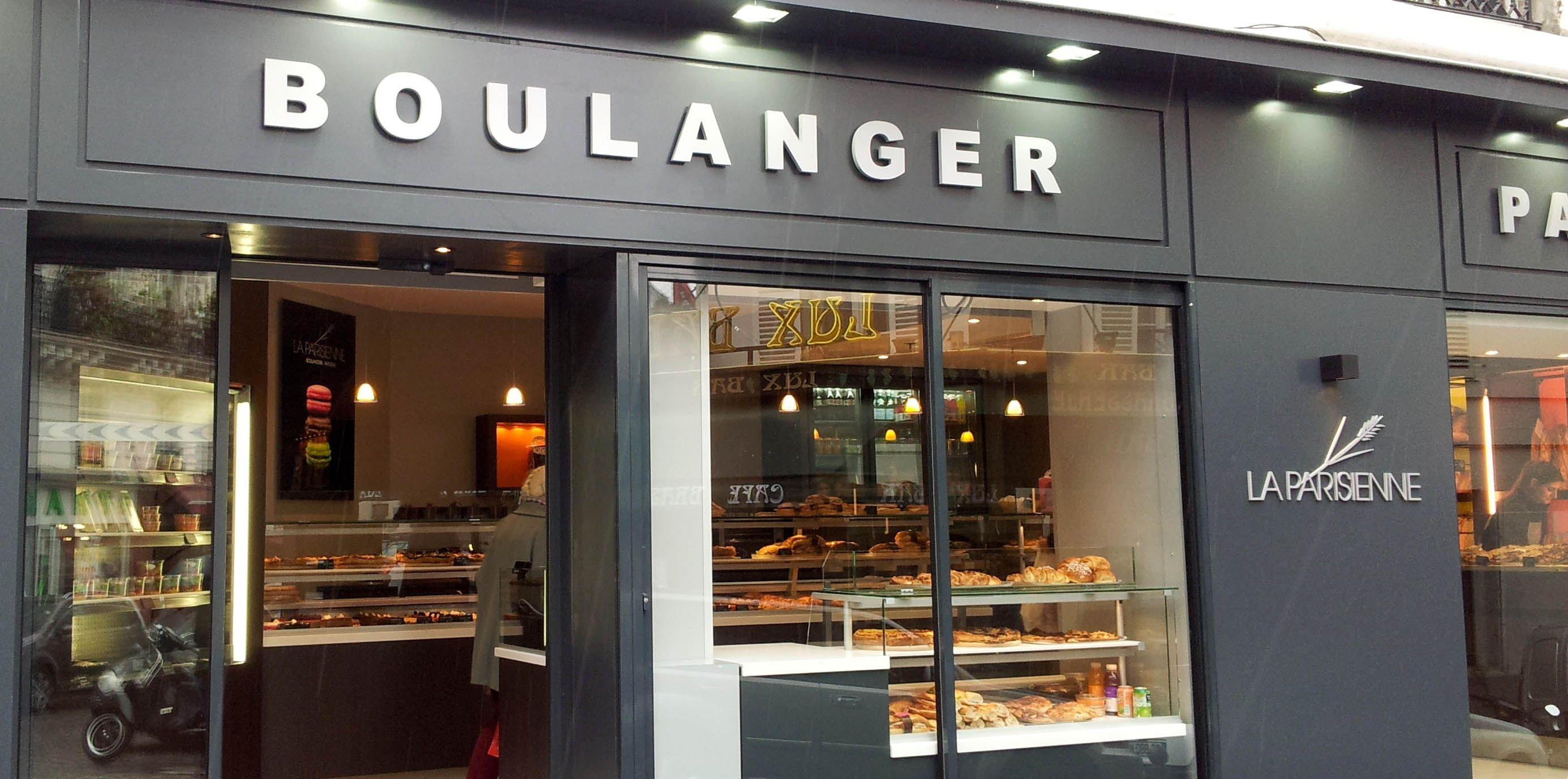 Faade Boulangerie Moderne - Hledat Googlem Pavilion