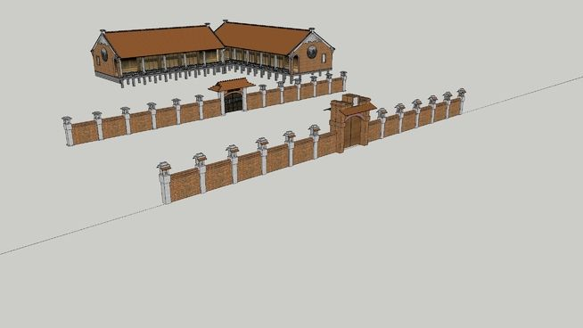 Large preview of 3D Model of ndc - cong