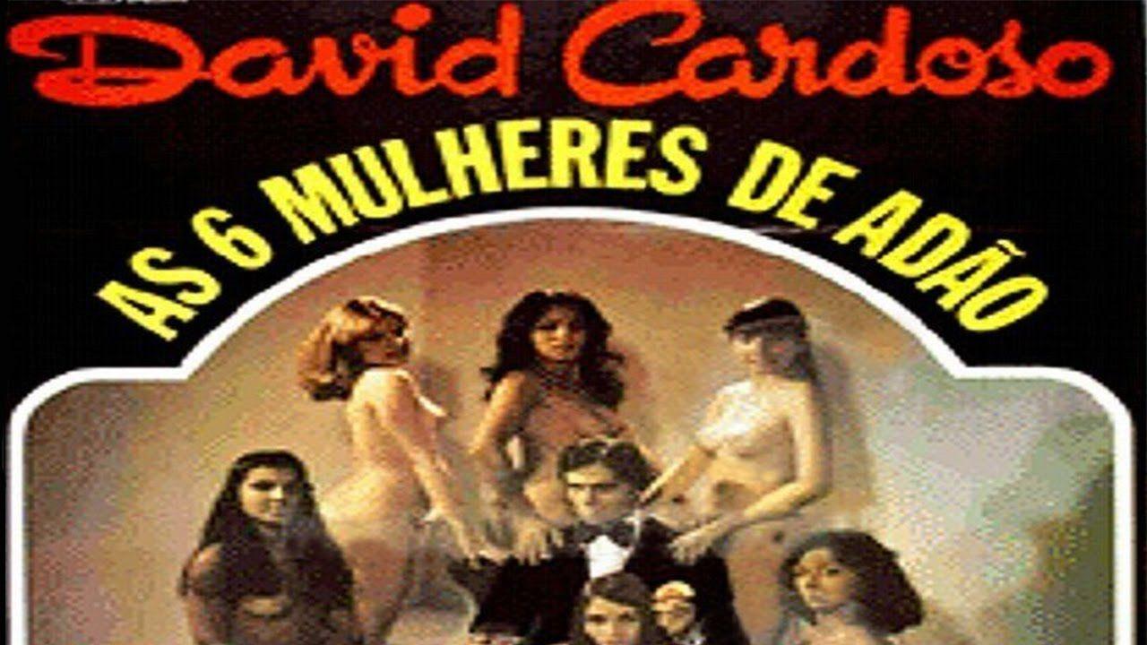 As Seis Mulheres De Adao 1982 Com Imagens Mulheres Filmes