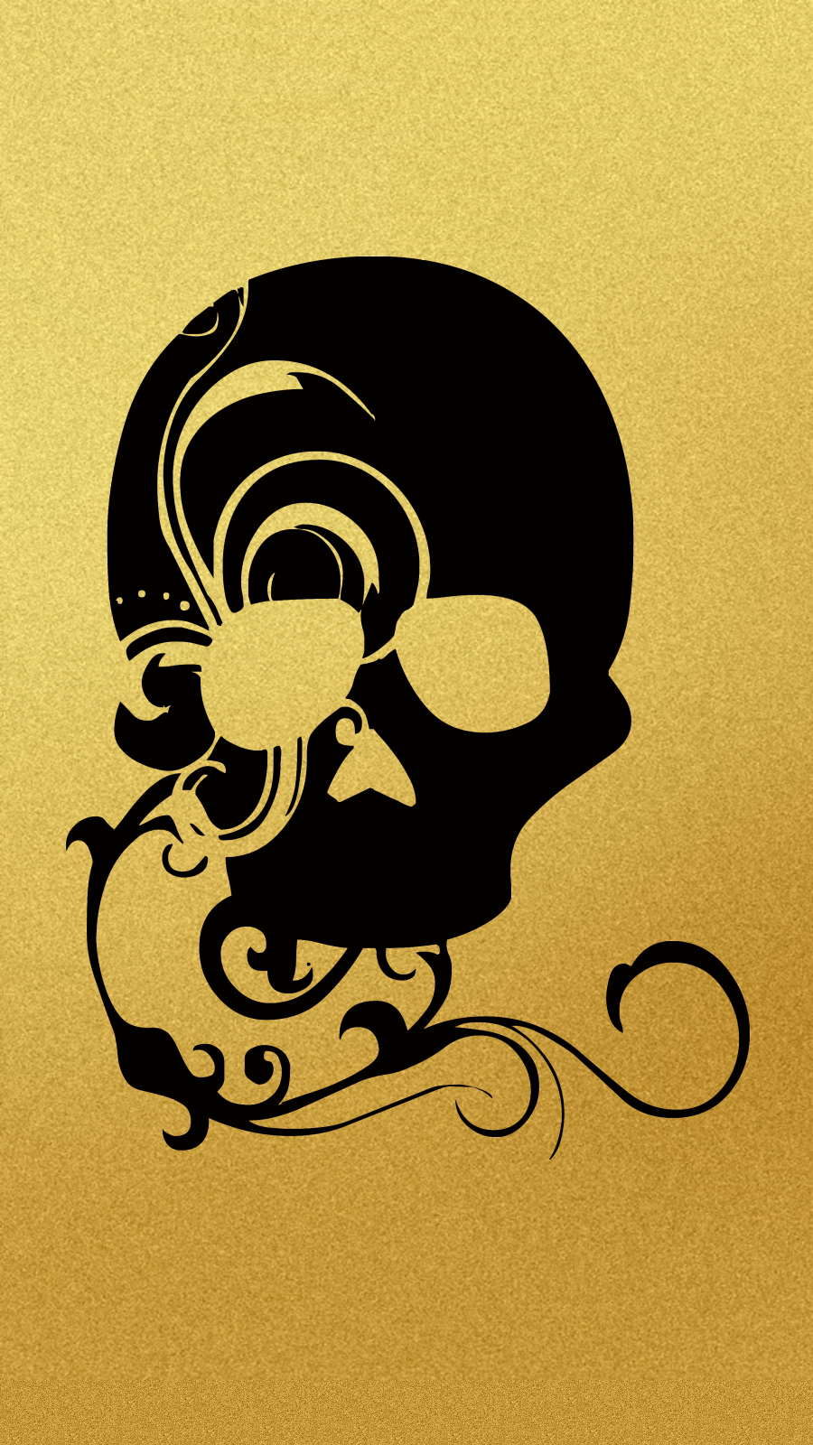 Beautiful Wallpaper Halloween Gold - 4c618fa49dea000633305b9d8fd4a371  Picture_458945.png