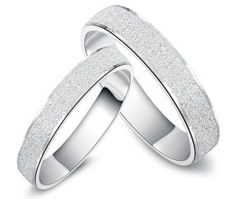 Dyal His And Hers Wedding Elegant RingsCheap