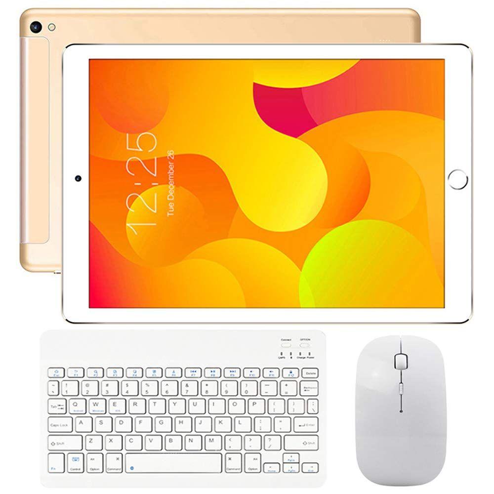 Tablette Tactile 10 Pouces 4g Code Promo Relb97t3 En 2020 Tablette Tactile Tablette Android Bluetooth
