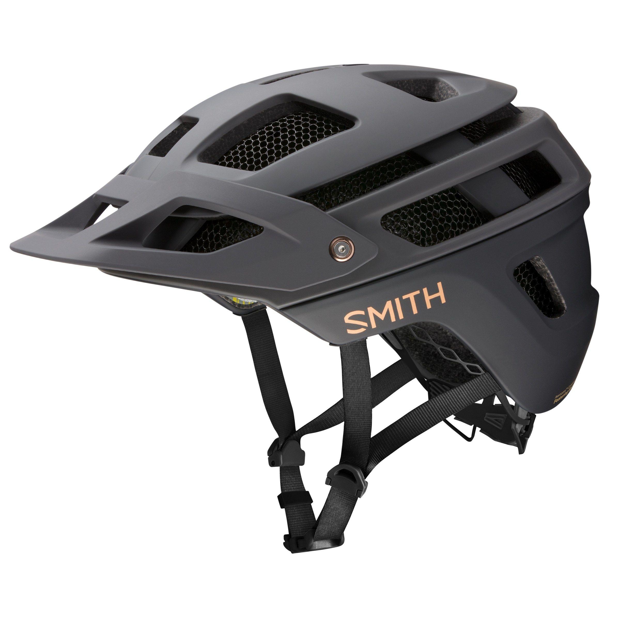 SMITHOPTICS Forefront 2 MIPS HelmetLargeMatte Gravy