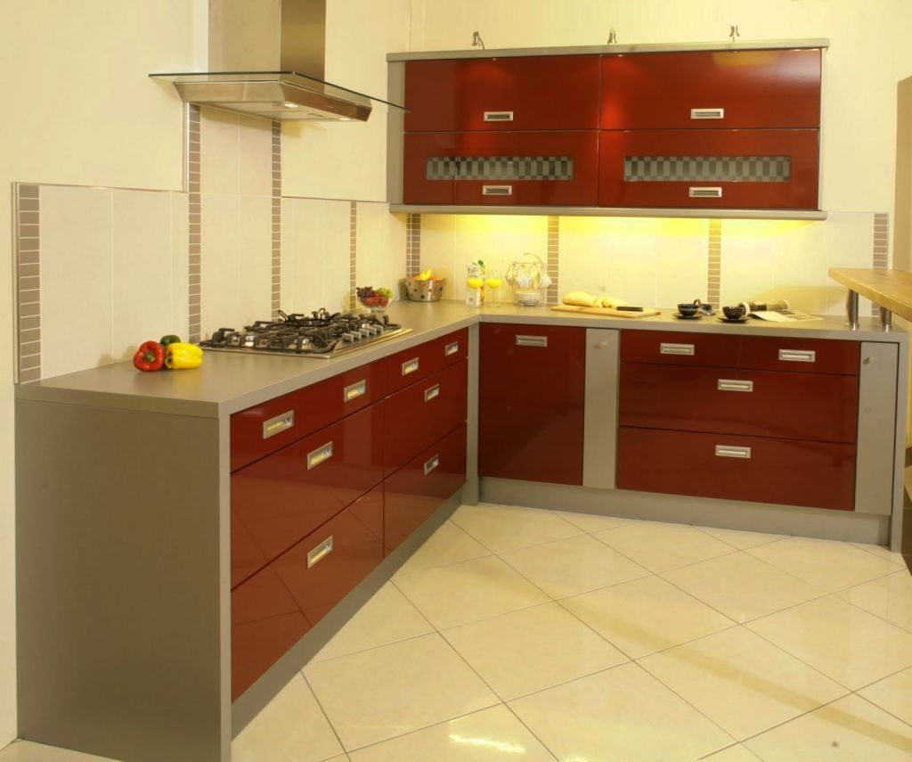 Simple Indian Kitchen Designs Pictures  Simple kitchen design