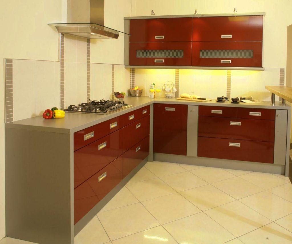 Simple Indian Kitchen Tiles Design Pictures Home Interior Design
