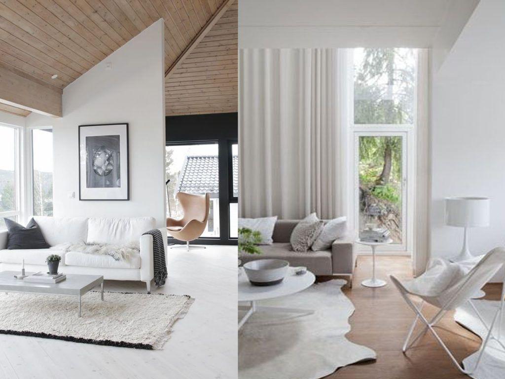 Decoraci n minimalista para el sal n de tu casa comedor for Decoracion casa minimalista