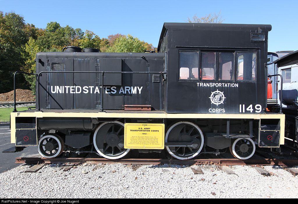 Pin On Trains Usa