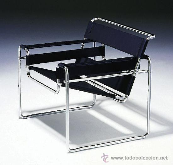 Bauhaus toegepaste vormgeving 1919 1933 toegepaste for Bauhaus stoel vintage