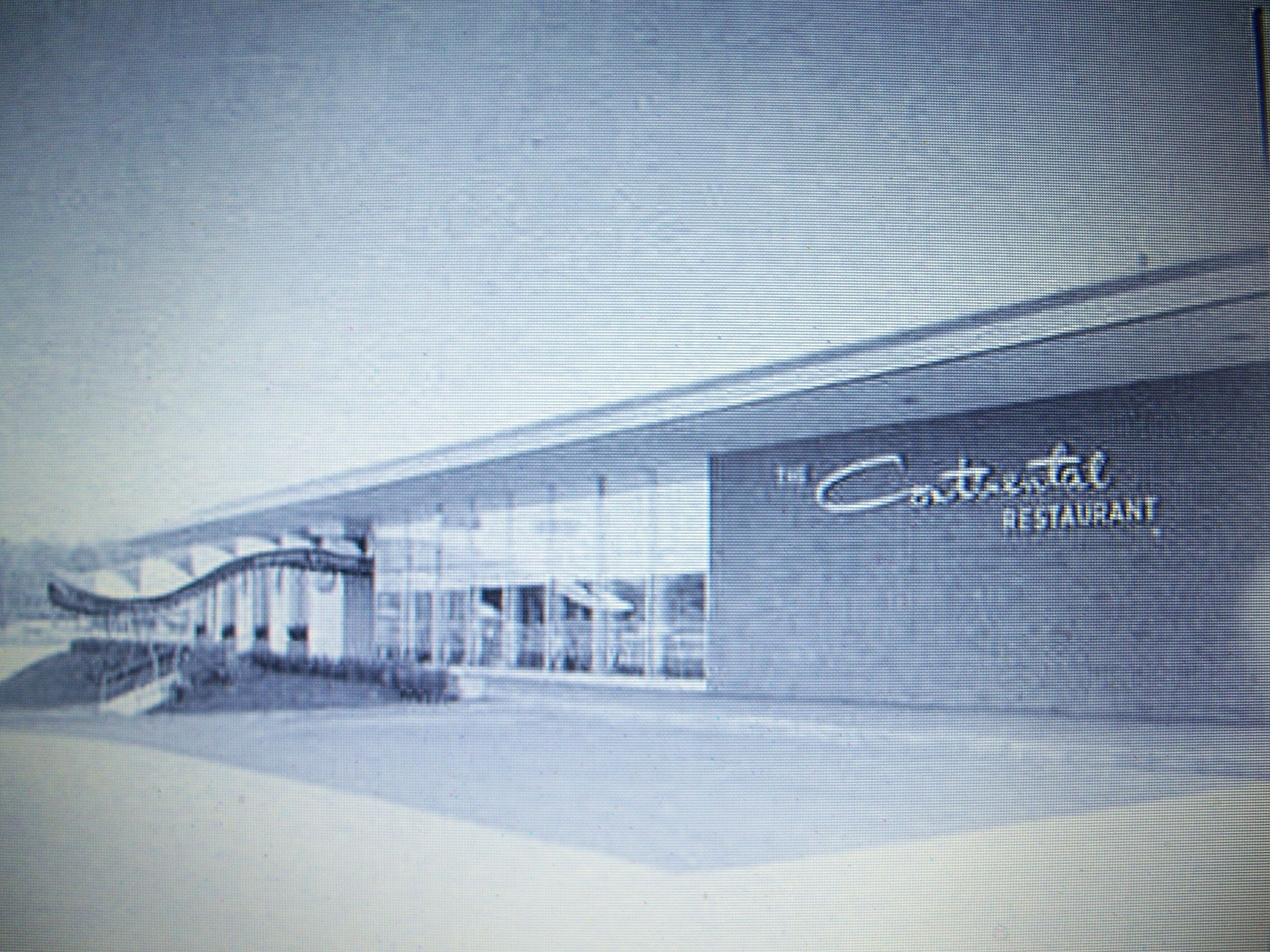 The continental restaurant paramus later became the - Restaurants near garden state plaza ...