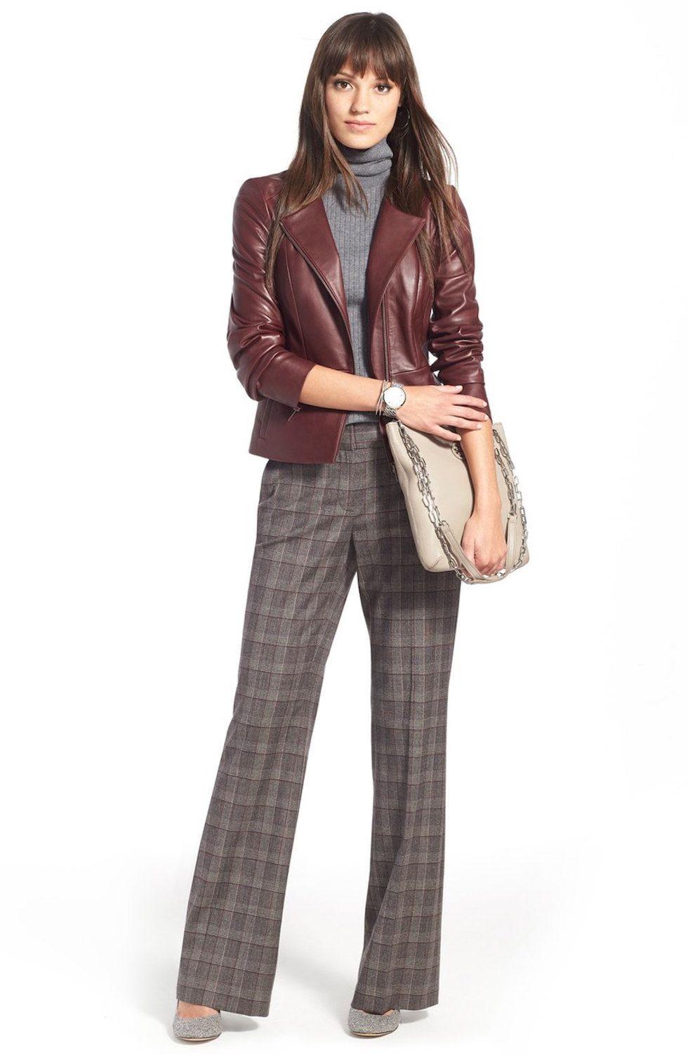 Welcome Fall With This Sleek Jacket Sleek Jacket Business