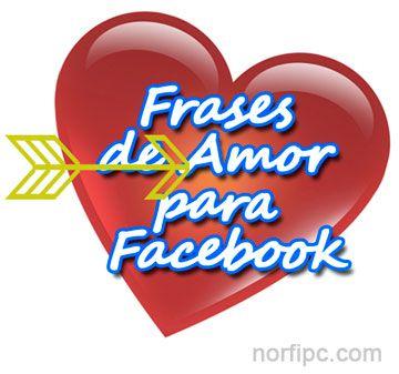 Frases Cortas De Amor Sentimentales E Imagenes Para Facebook Y