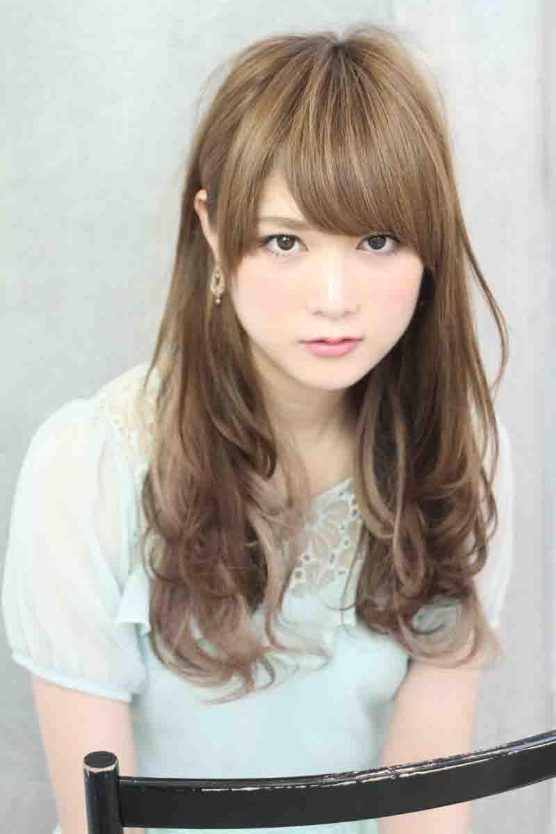 インナーカラーで個性的&かわいいヘアカタログ♡の画像 | hair