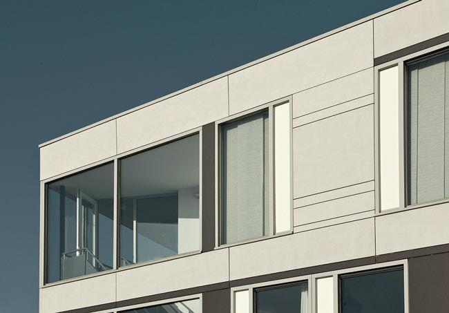 Placa cementicia aislamiento fachadas y paredes exteriores construcci n en seco aislamiento - Aislamiento paredes exteriores ...
