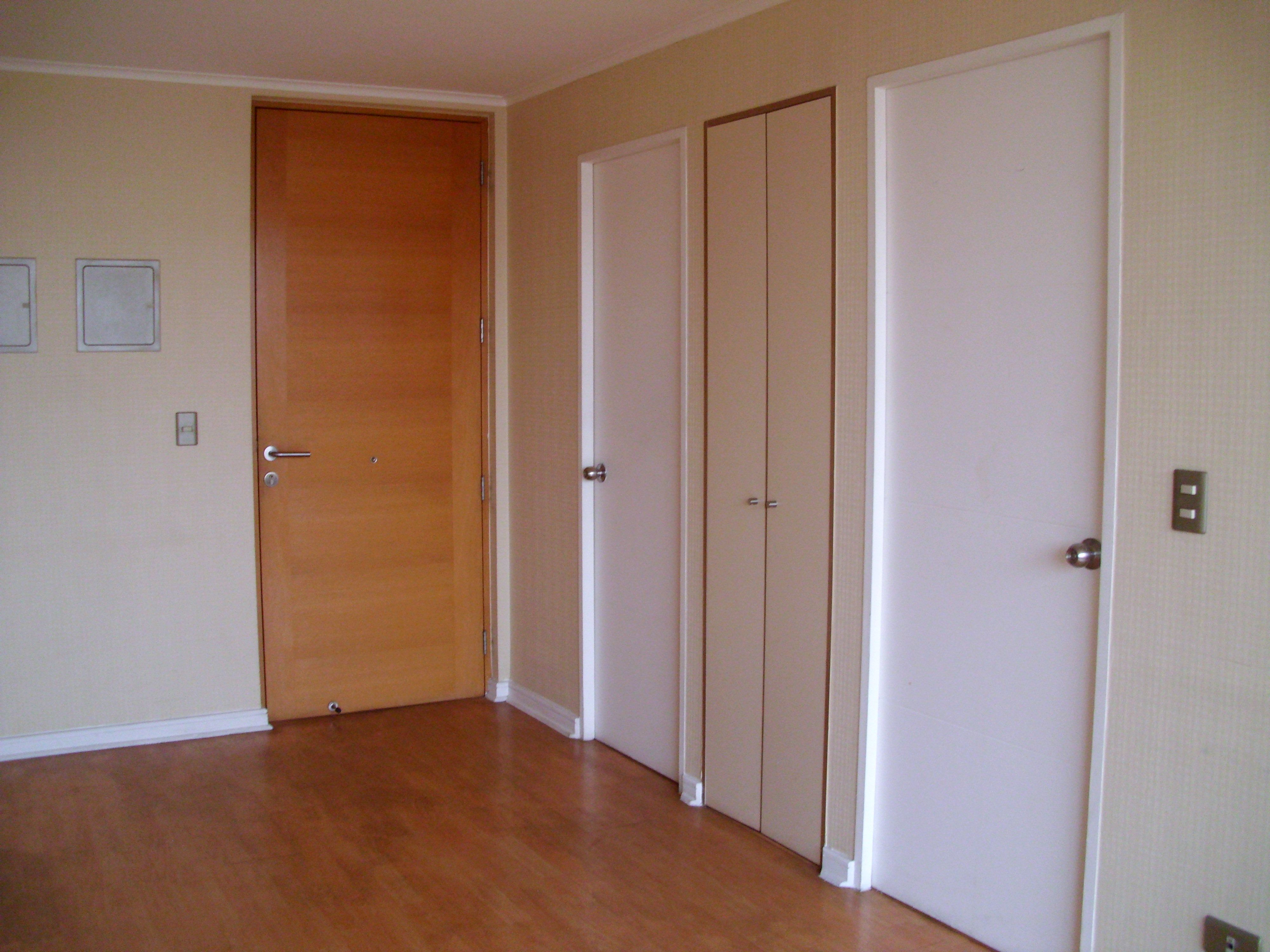 Se Vende Departamento En Edificio Aire Urbano En Talca Dos  # Muebles Raices Talca