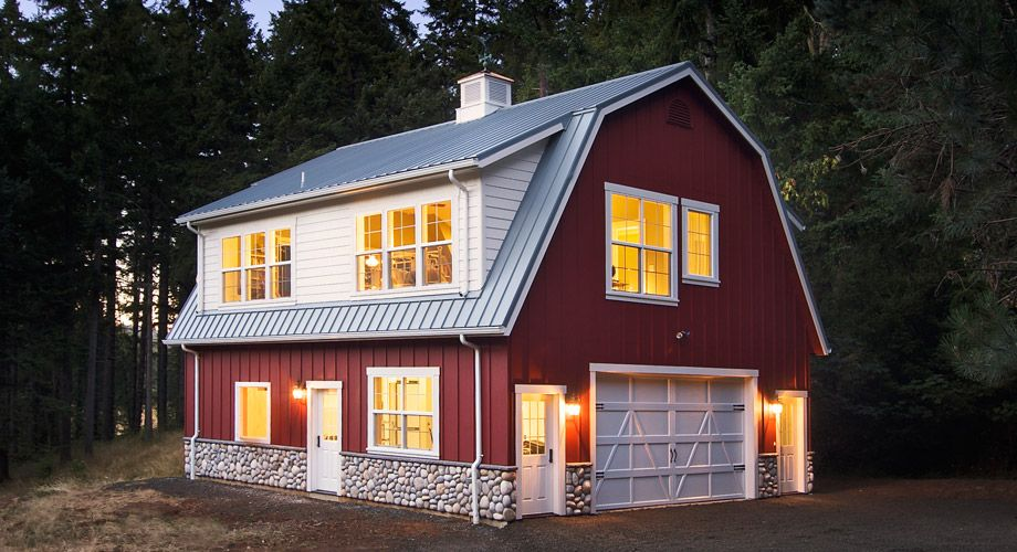 long barn house plans. Barn Studio and Loft  traditional exterior other metro Henderer Design Build dream house I love converted spaces Beautiful shaped Metal Building Home Follow the link for