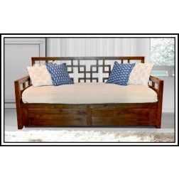 Pleasant Solid Wooden Sofa Cum Bed Designs 1 Furniture Sofa Machost Co Dining Chair Design Ideas Machostcouk