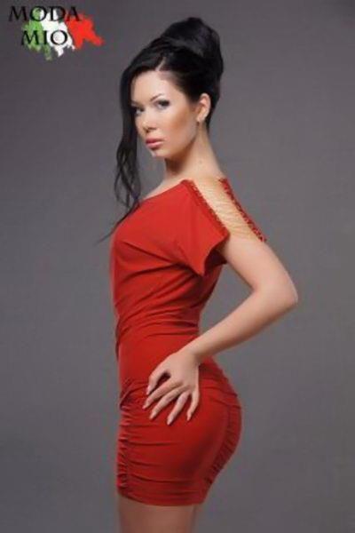 a0e11d72e5c174f Где купить красное платье пермь | Классная одежда