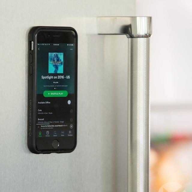 hot sale online 7866e 8c0a5 Anti-Gravity Case - Android   TOP 100 Trend gadgets 2018 Gadgetsflow ...