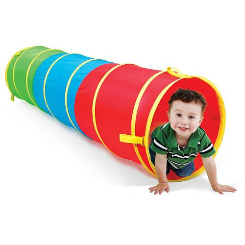 Play Tunnel