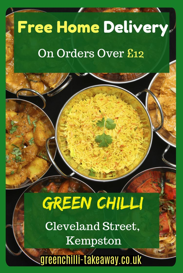 Best indian takeaway in kempston mk42 we deliver to
