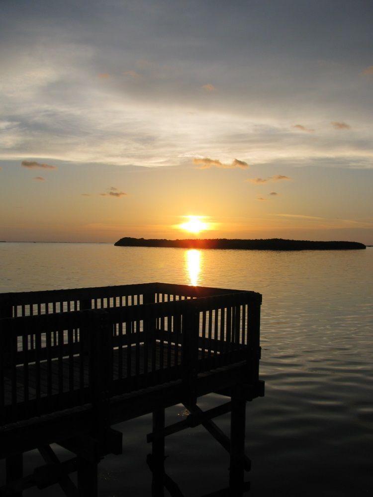 Sunset wall springs park fl florida beaches