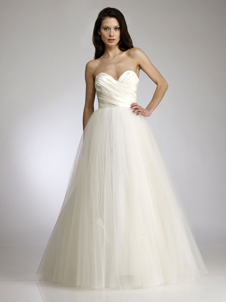 Sophie by Antonio Gual | Available at Pearl Bridal House | Bridal ...
