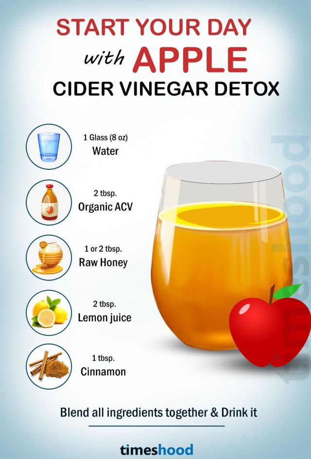 Drink Detox Drinks To Get Rid Of Acne Fast This Apple Cider Vinegar Detox Drinks Work Apple Cider Vinegar Detox Drink Detox Drinks Recipes Vinegar Detox Drink