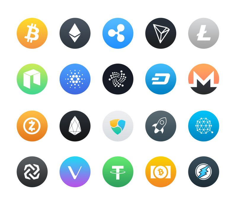buy icon cryptocurrency