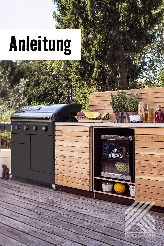 Outdoor Küche selber bauen in 19  Outdoor küche selber bauen