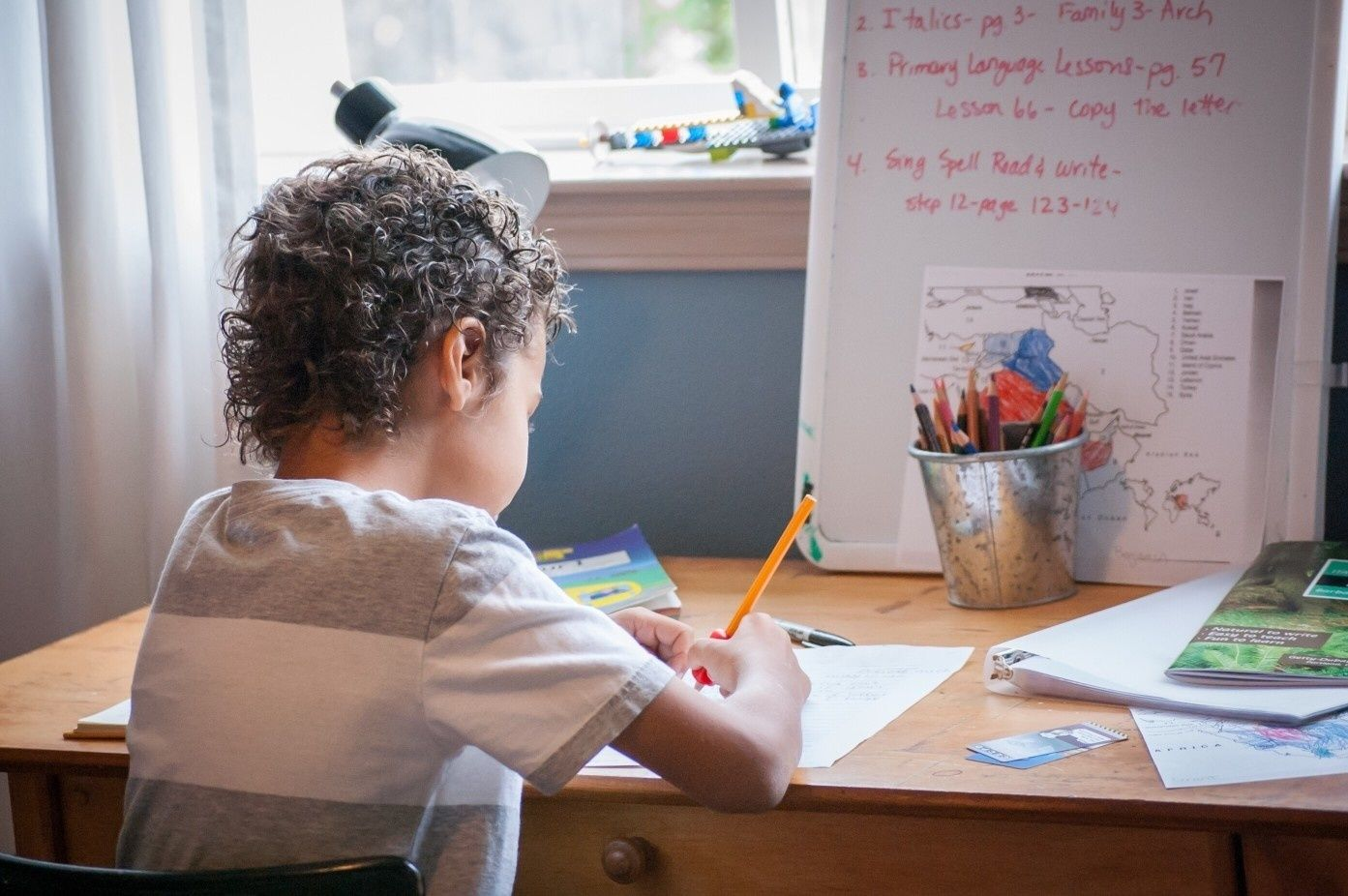 Thinking About Homeschooling Here S What You Need To Know