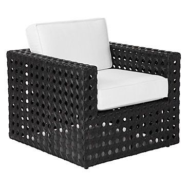 Portofino Outdoor Chair 799 00 With Images Outdoor Chairs
