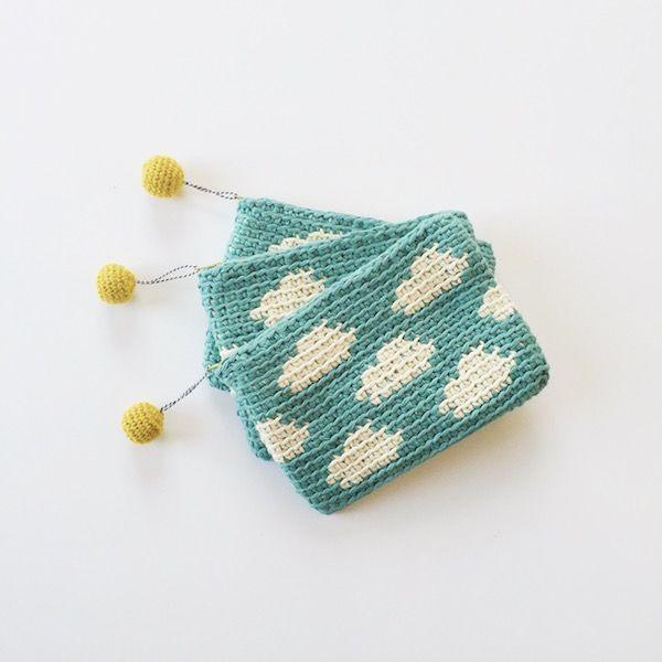 ameskeria | DIY .......... Ganchillo .......... Crochet | Pinterest ...