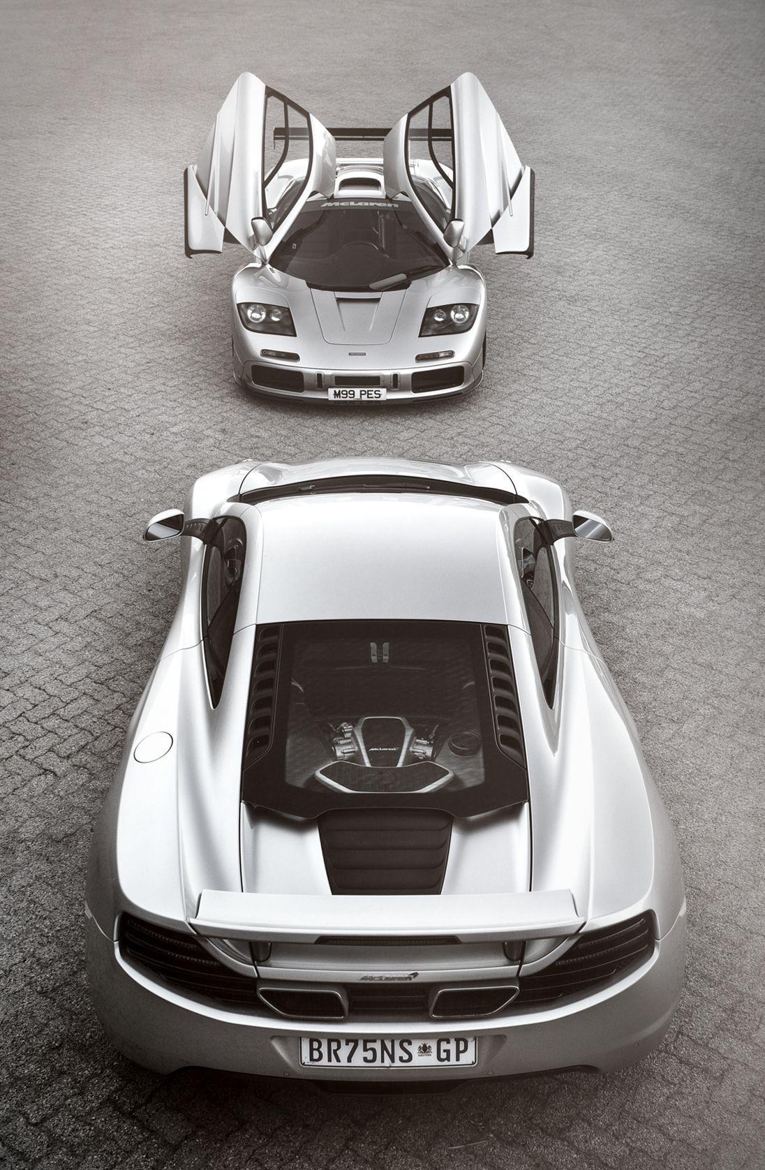 Top 10 Carros más rápidos del mundo Luxury sports cars