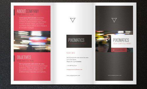 Download 10 beautiful and free brochure templates xdesigns download 10 beautiful and free brochure templates xdesigns maxwellsz