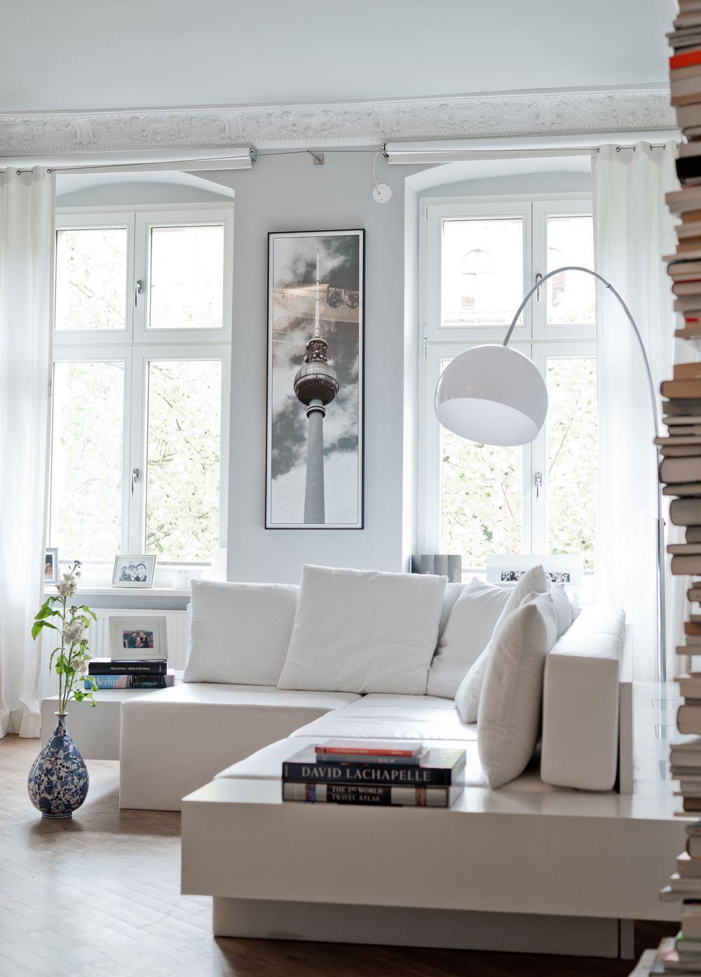 familiengl ck in berlin wohnzimmer pinterest haus wohnzimmer und wohnen. Black Bedroom Furniture Sets. Home Design Ideas
