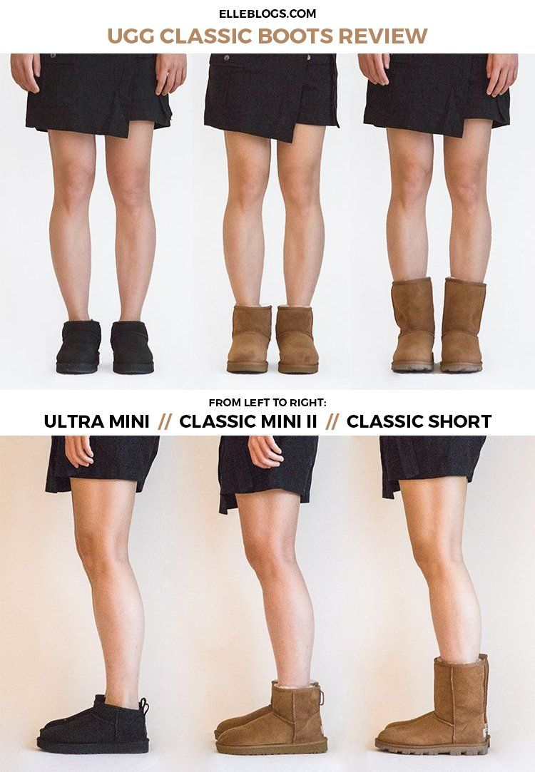 Review Ugg Ultra Mini Classic Boots Ugg Boots Outfit Ugg Mini Boots Uggs