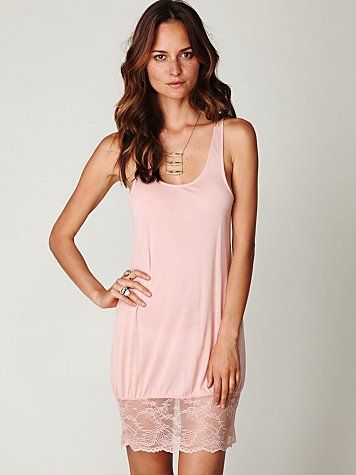 Perfect for under short dresses!