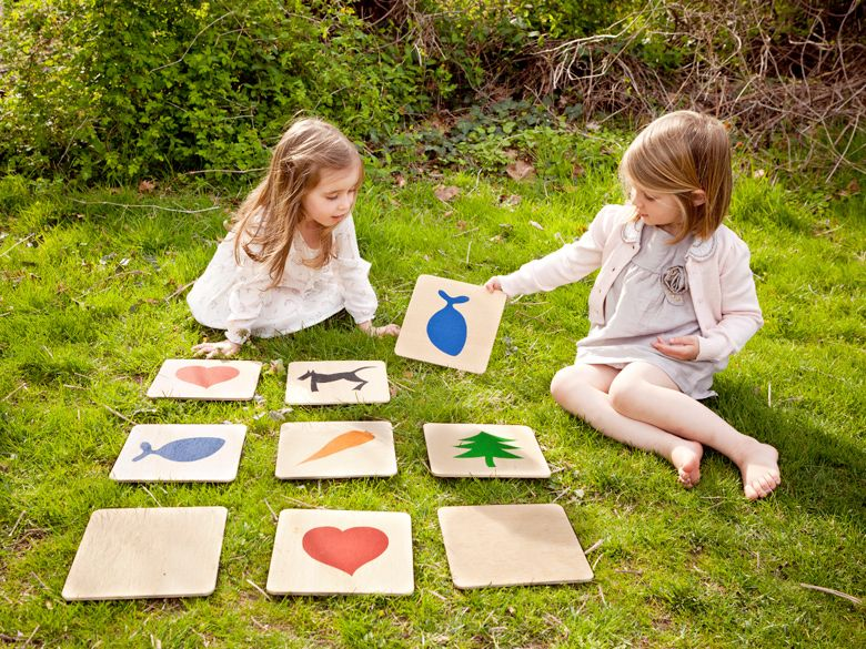 Best Outdoor Toys and Games Everywhere - DailyCandy Would love