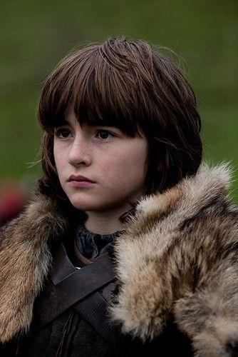 Bran Got