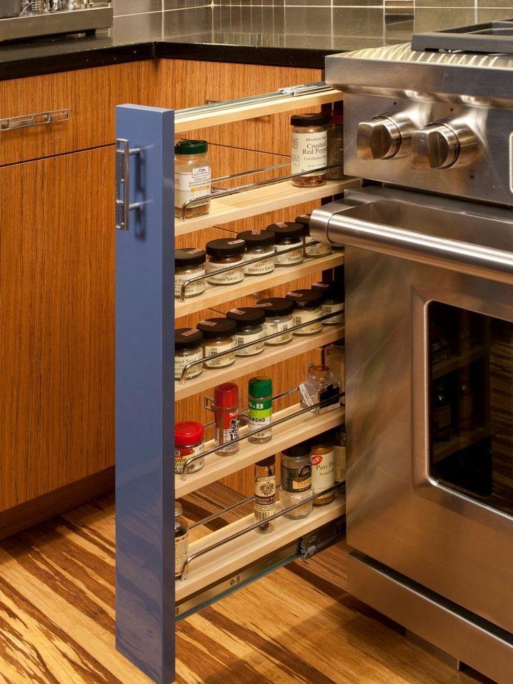15 Designer Tips For Kitchen Design Under 500 Smart Kitchen